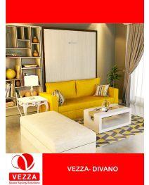 Divano Queen (Detachable Sofa)